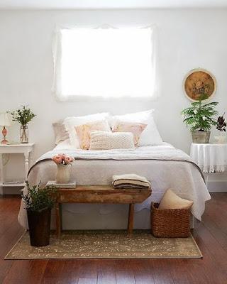 5 lucruri pe care le poti face pentru a avea un dormitor ordonat