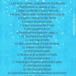 Calendar de Advent, 2015 – lista de activitati