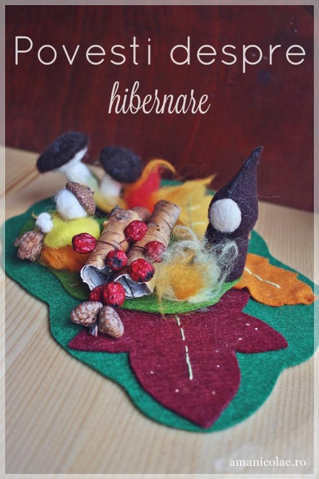 hibernare waldorf