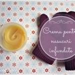 Crema pentru nasucuri infundate