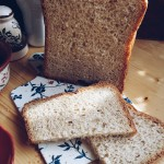Reteta mea de paine pentru aparatul de paine