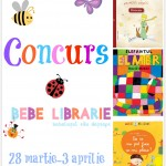 Concurs Bebe Librarie