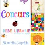 Concurs Bebe Librarie