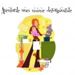 Guest Post – Aventurile unei mame dezorganizate (1)