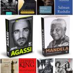 10 autobiografii mai mult sau mai putin cunoscute