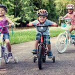 Importanta bicicletei in dezvoltarea copilului