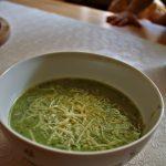 Supa-crema de legume (reteta de baza)