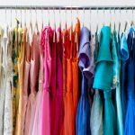 Curatenia de primavara in dulapul cu haine