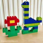 Constructii din Lego