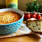 Supa de rosii (varianta de iarna)