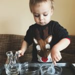 Activitate copii – joaca cu apa