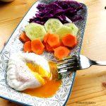 3 moduri de a servi ouale la micul dejun