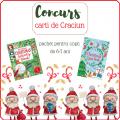 Concurs - Carti de Craciun - pachet pentru copii de 6-7 ani
