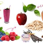 5 idei de smoothie de iarna